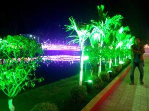 Green View Resort & Convention Center, Üdülőtelepek  Dakka - big - 153