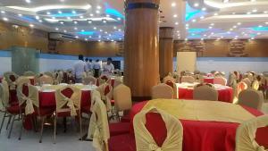 Green View Resort & Convention Center, Курортные отели  Дакка - big - 236