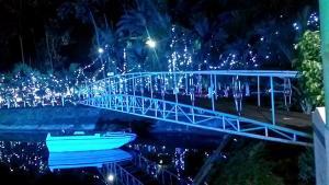 Green View Resort & Convention Center, Üdülőtelepek  Dakka - big - 151