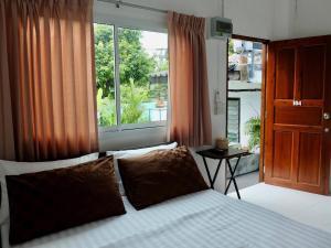 D Heart Hostel - Bangkok