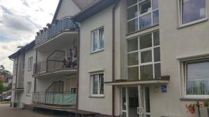Apartamenty Aga