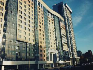 Piligrim Apartments on Malysheva - Posëlok Krasnaya Zvezda