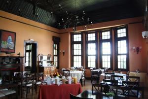 Ostelli e Alberghi - Villa Art Hotel Boutique