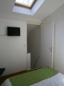 Appartements Part Dieu Sud, Апартаменты  Лион - big - 10