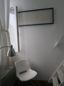 Appartements Part Dieu Sud, Апартаменты  Лион - big - 5
