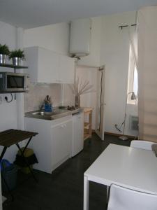 Appartements Part Dieu Sud, Апартаменты  Лион - big - 8
