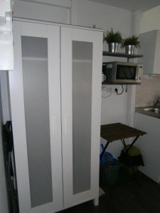 Appartements Part Dieu Sud, Апартаменты  Лион - big - 11