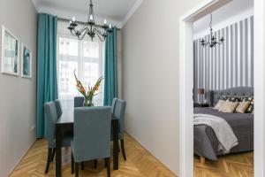 Sodispar Poselska Old Town Apartments