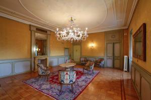 Park Hotel Villa Potenziani - Rieti