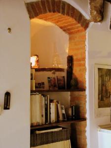In The Heart of Montepulciano, Apartmány  Montepulciano - big - 36