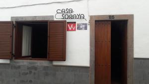 Casa Soraya Firgas