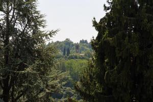 Chalet Rivola, Apartmány  Bergamo - big - 11