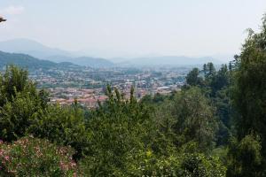 Chalet Rivola, Apartmány  Bergamo - big - 9