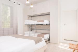 Chalet Rivola, Apartmány  Bergamo - big - 15