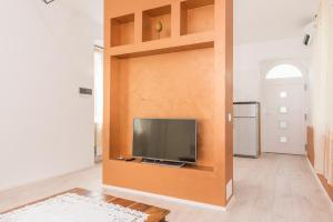 Chalet Rivola, Apartmány  Bergamo - big - 17