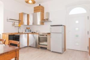 Chalet Rivola, Apartmány  Bergamo - big - 22