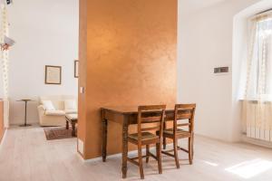 Chalet Rivola, Apartmány  Bergamo - big - 23