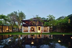 Anantara Chiang Mai Resort, Resort  Chiang Mai - big - 66
