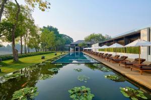 Anantara Chiang Mai Resort, Resort - Chiang Mai