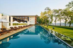 Anantara Chiang Mai Resort, Resort  Chiang Mai - big - 89