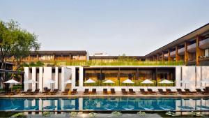 Anantara Chiang Mai Resort, Resort  Chiang Mai - big - 31