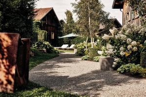 Gasthof Hirschen Schwarzenberg, Hotely  Schwarzenberg im Bregenzerwald - big - 56