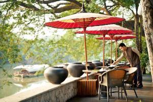 Anantara Chiang Mai Resort, Resort  Chiang Mai - big - 91
