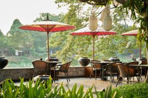 Anantara Chiang Mai Resort, Resort  Chiang Mai - big - 70