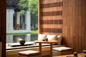 Anantara Chiang Mai Resort, Resort  Chiang Mai - big - 36