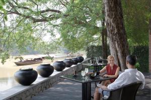 Anantara Chiang Mai Resort, Resort  Chiang Mai - big - 84