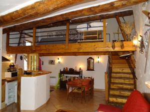 Accommodation in Auzat
