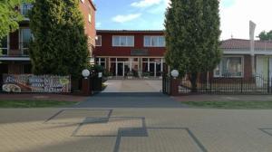 Villa Bartosz