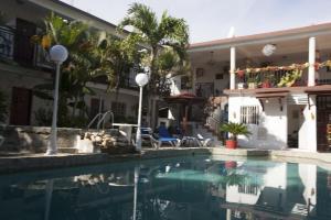 Mary Rose Condo Apartments