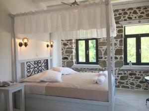 Kontias Stone Residences - Angariónes
