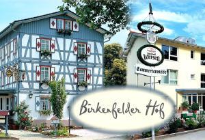 Hotel Landgasthof Birkenfelder Hof - Engelsbrand