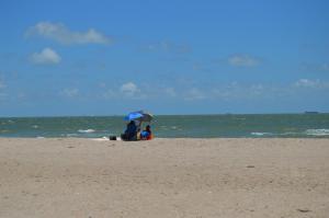 obrázek - Corpus Christi Beach Condo 3232
