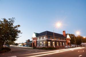 obrázek - The Famous Grouse Hotel