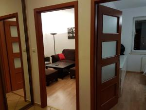 Apartament Natolin