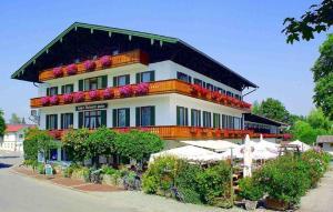 Hotel Unterwirt - Höslwang