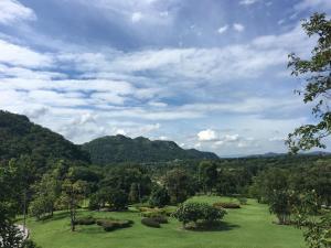 Monlada Khaoyai, Resort  Mu Si - big - 52