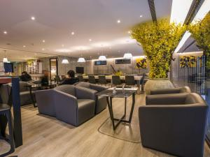 CityInn Hotel Plus- Fuxing North Road Branch, Hotels  Taipeh - big - 48