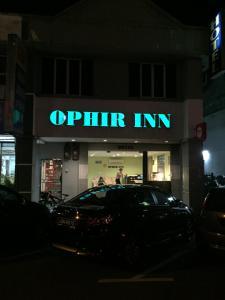 Ophir Inn - Skudai