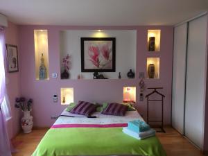 Location gîte, chambres d'hotes NEAR BASEL Parc Des Eaux Vives dans le département Haut Rhin 68