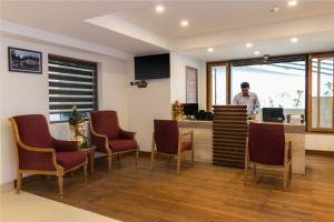 Hotel Pacific Mussoorie, Resorts  Mussoorie - big - 8