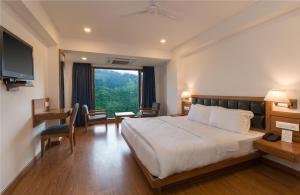 Hotel Pacific Mussoorie, Resorts  Mussoorie - big - 11
