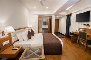 Hotel Pacific Mussoorie, Resorts  Mussoorie - big - 12
