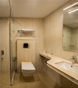 Hotel Pacific Mussoorie, Resorts  Mussoorie - big - 13