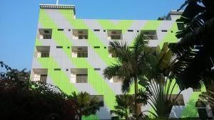 Green View Resort & Convention Center, Resort  Dhaka - big - 233