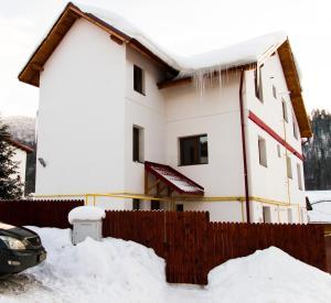 Vila de vacanta Alma Azuga - Hotel