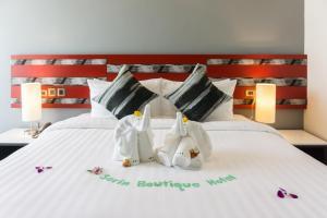 Sorin hotel - Ban Phluang